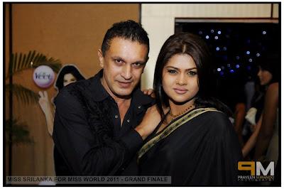 Miss Sri Lanka 2011