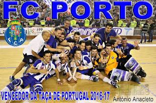TAÇA PORTUGAL 2016_17