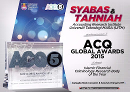 ACQ Global Awards 2015
