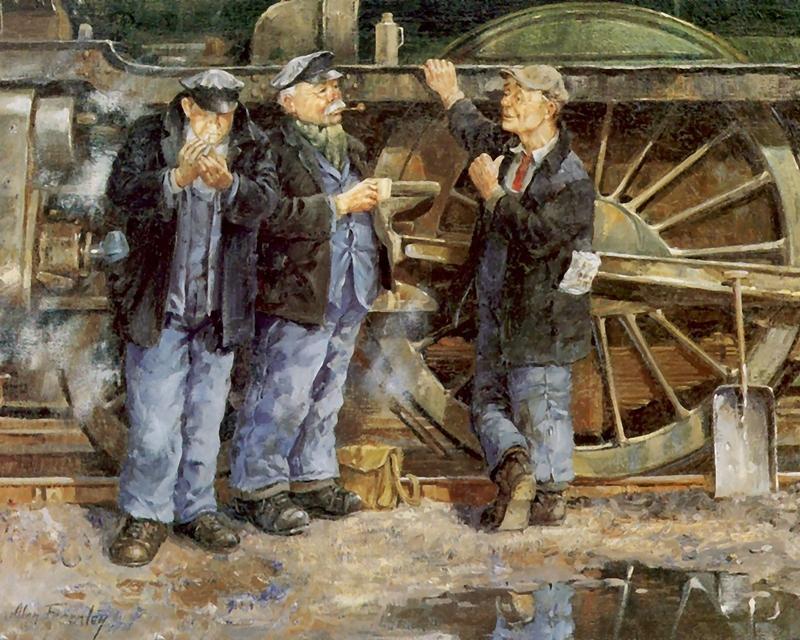 Alan Fearnley Alan+Fearnley+1942+-+British+Formula+One+painter+-+Tutt%27Art@+-+%287%29