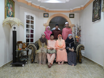 my luvly family........