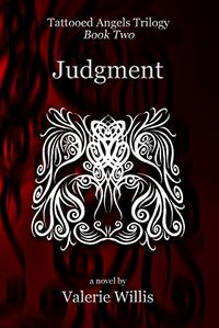 Judgment (Tattooed Angels Trilogy Book 2)