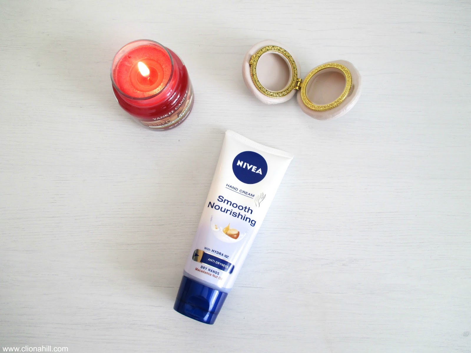 Nivea Smooth Nourishing Hand Cream Review