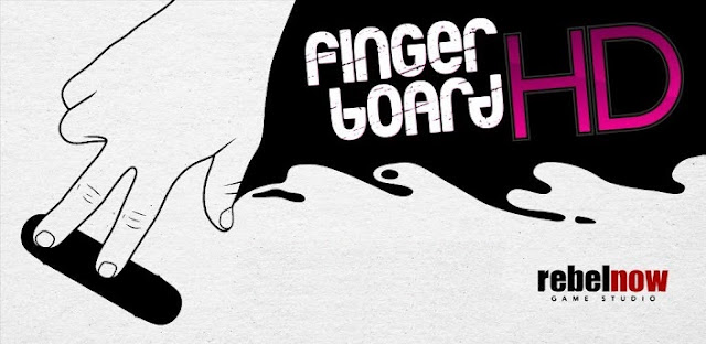 Fingerboard HD v1.0.2 APK