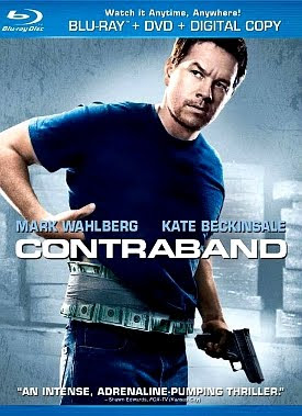 Filme Poster Contrabando BRRip XviD & RMVB Legendado