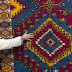 """زرابي""""أزلغ"""" الأمازيغية.. احتفالية قبائلية لغزل الصوف في المغرب"""
