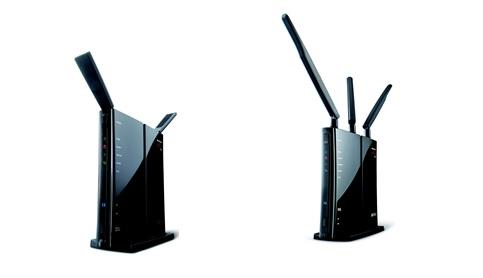 BUFFALO ルータのインターネット設定とWi-Fi 設定を解説(WZRやWHRの機種の内、802.11ac非対応機種を対象とした設定手順)