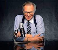 Larry King Live, 25 years