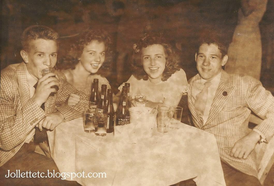Palomar 1945