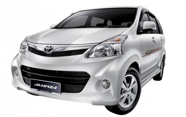 Toyota Avanza 2016 news