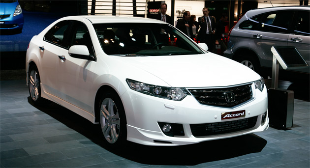Autos Ezine Histatst Honda Accord - Accord vehicle