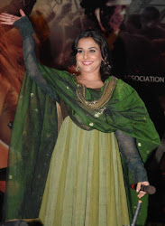 Actress Vidya Balan Latest HD Cute Photos