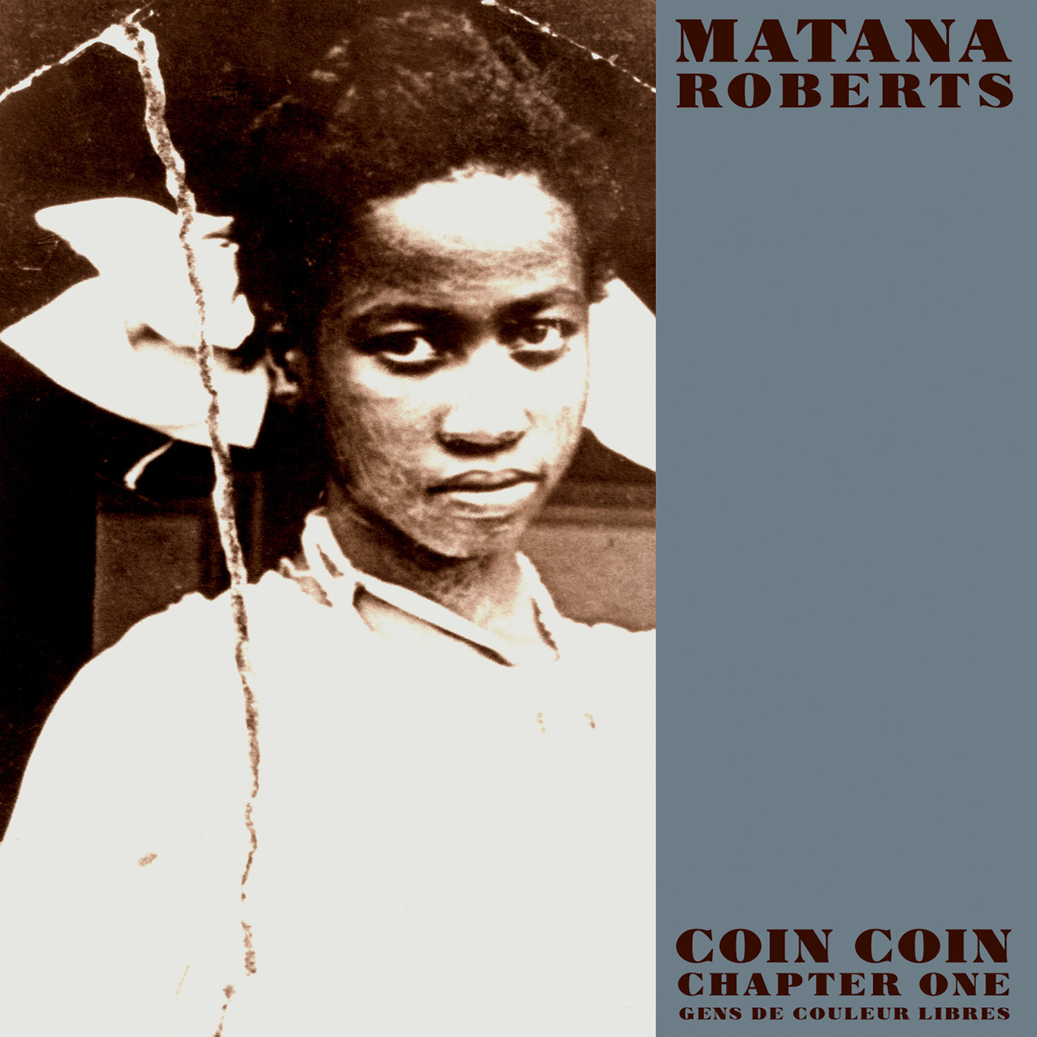Matana Roberts, COIN COIN (Constellation)