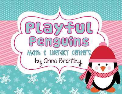 http://www.teacherspayteachers.com/Product/Playful-Penguins-Math-and-Literacy-Centers-178133
