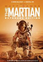 Marte: Operación Rescate (2015)