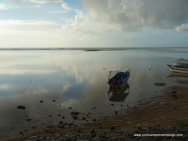 Tanjung Benoa, bali Indonesia