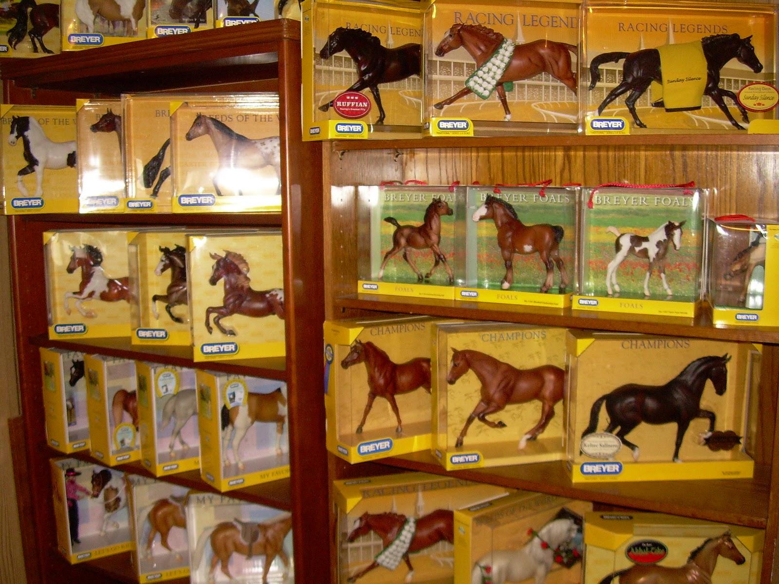 Breyer Horses Shop Breyer Horses