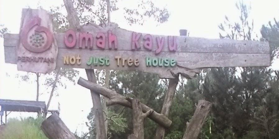 Omah Kayu