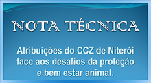 Notas Técnicas do CCZ