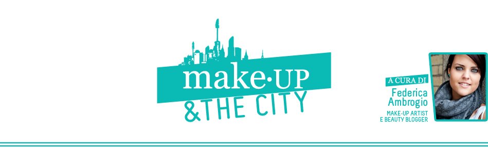 MakeUp and the City