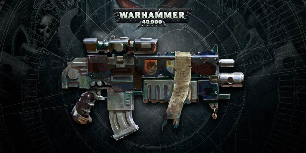 New Bolter Rules for Space Marines and Chaos Space Marines?...