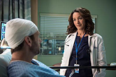 Jennifer Beals on Proof