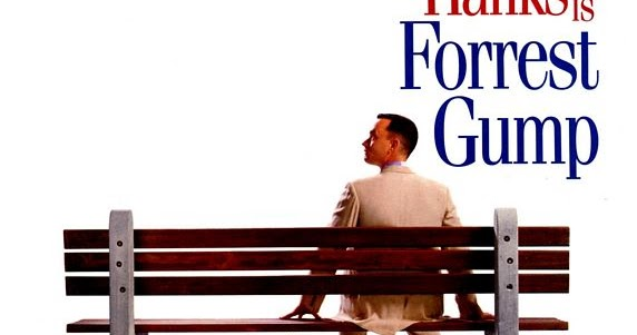 thesis statement about forrest gump