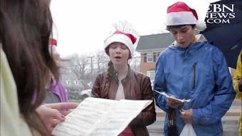 Mỹ: Ca khúc Giáng sinh vang lên bên ngoài các phòng phá thai