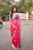 Priyanka photos in saree-thumbnail-3