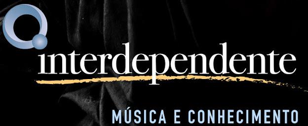 Interdependente - música e conhecimento