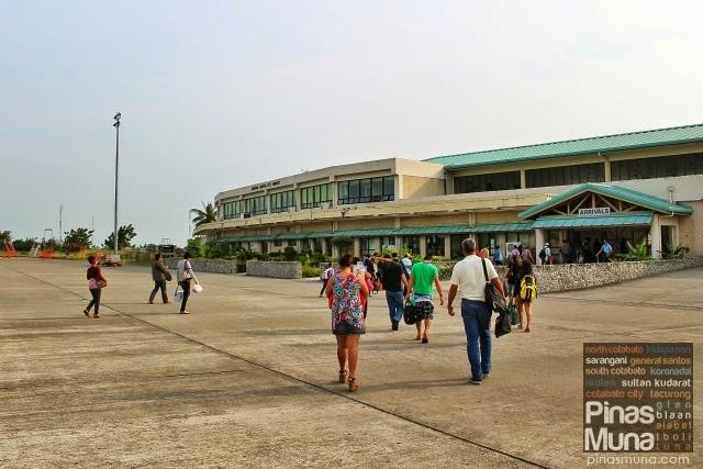General Santos Airport