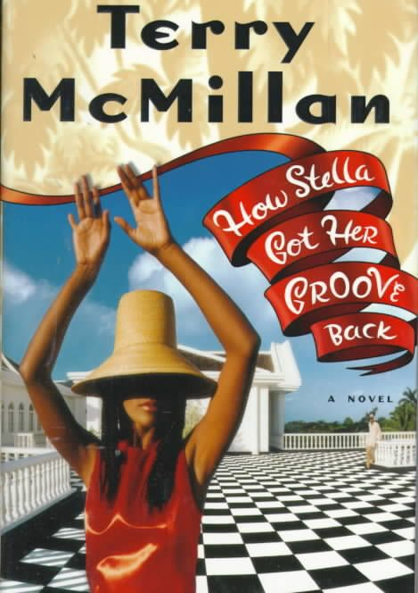 BookWorm: How Stella Got Her Groove Back - Terry McMillan