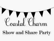 Coastal charm Show and Share Party
