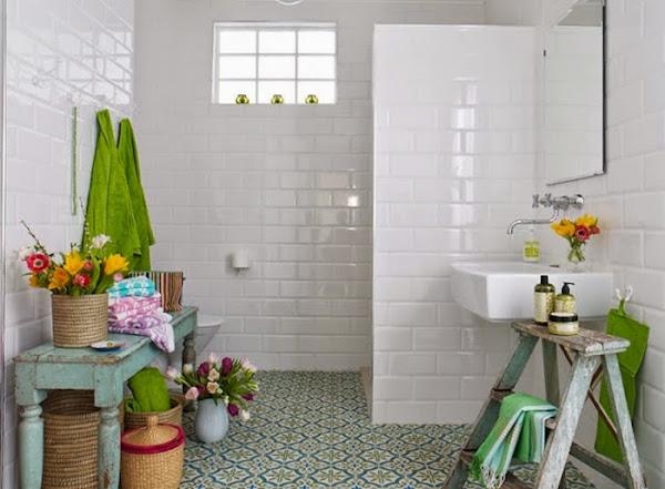 Suelo hidraulico 2 decorar tu casa es for Suelo hidraulico bano