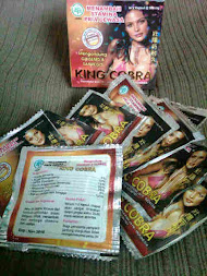 JAMU KUAT KING COBRA