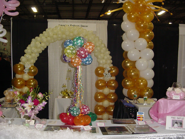 Balloon Decor Location1