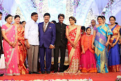 Aadi Aruna wedding reception photos-thumbnail-161