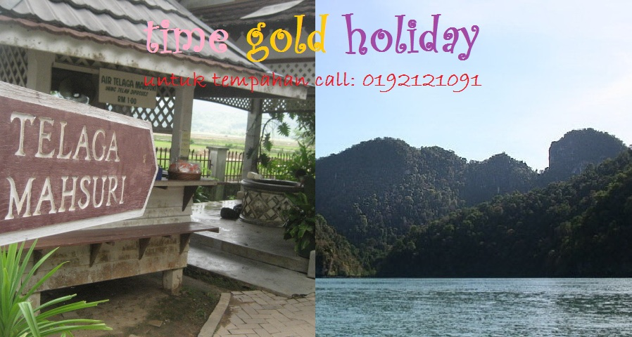 Time Gold Holiday