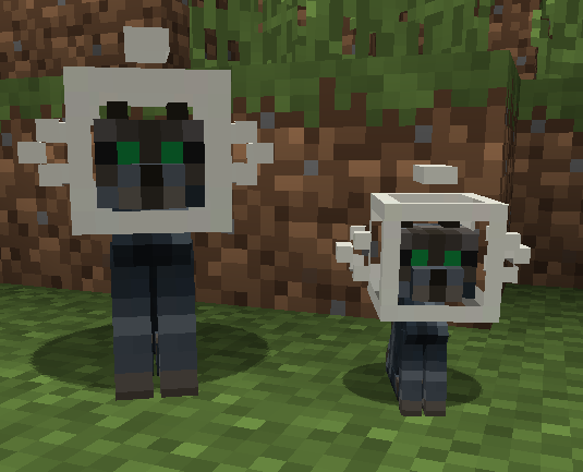 how to add extra armor to a texture pack minecraft