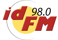 Interview sur idFM 98.0FM
