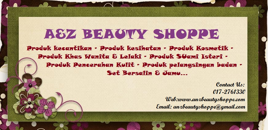 A&amp;Z BEAUTY SHOPPE