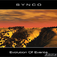 Synco - Evolution Of Events (1991)