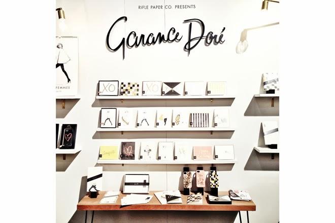 nueva marca de Garance Doré