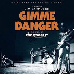 Gimme Danger The Story Of Stooges (2017)