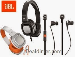JBL Headphones & Speakers