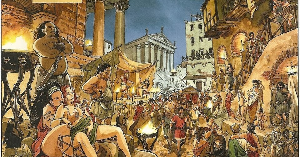 Antinous The Gay God Antinous Saw Rome S Seamy Subura