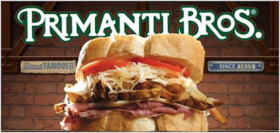 Primanti Bros., Pittsburgh, Travel Channel, Manliest Sandwich in America