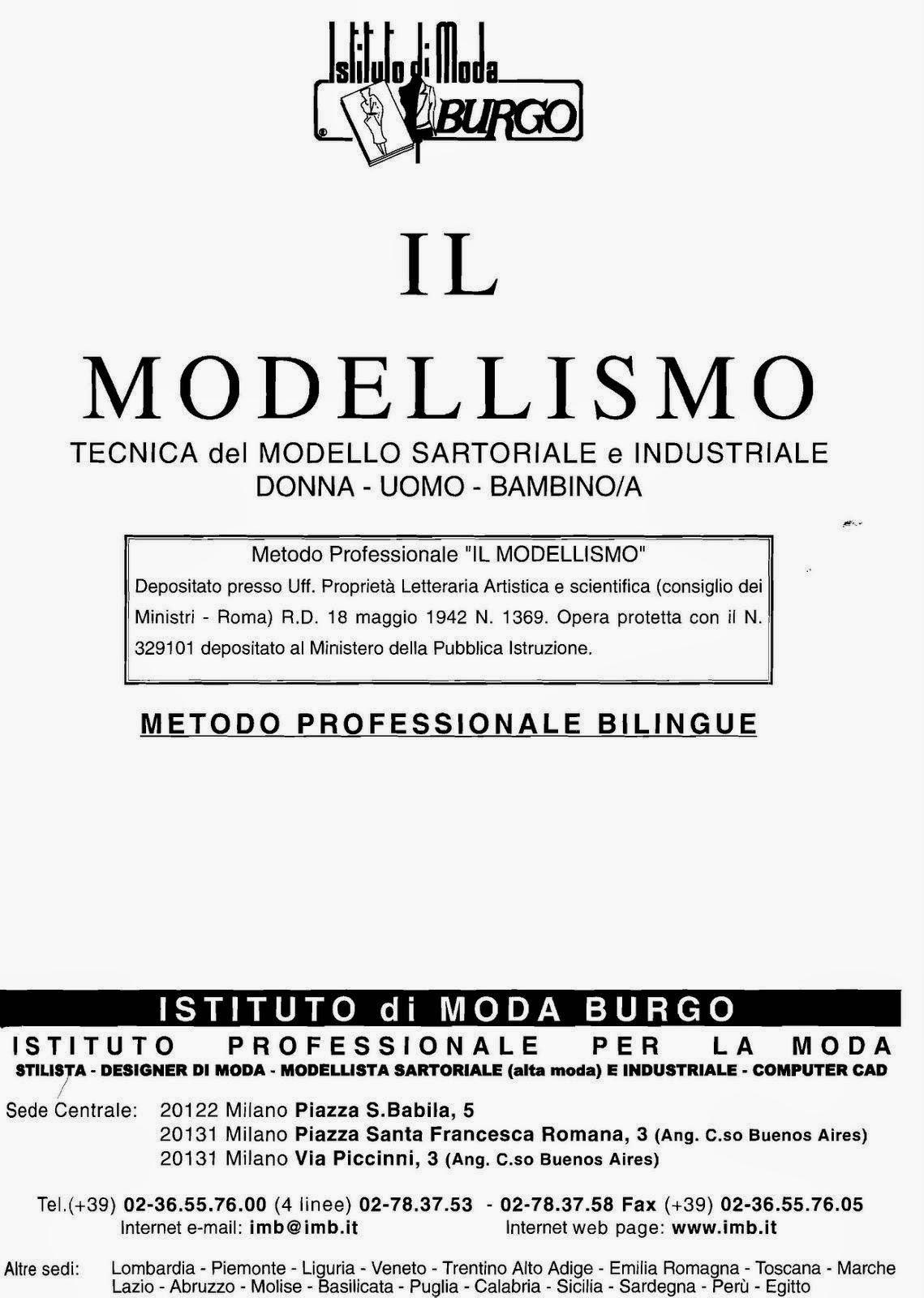4 il modellismo modelist kitaplar for Il modellismo burgo