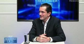 Realitatea la zi: Creștinul între cruce și răscruce 🔴 Invitat: Vasile Bănescu