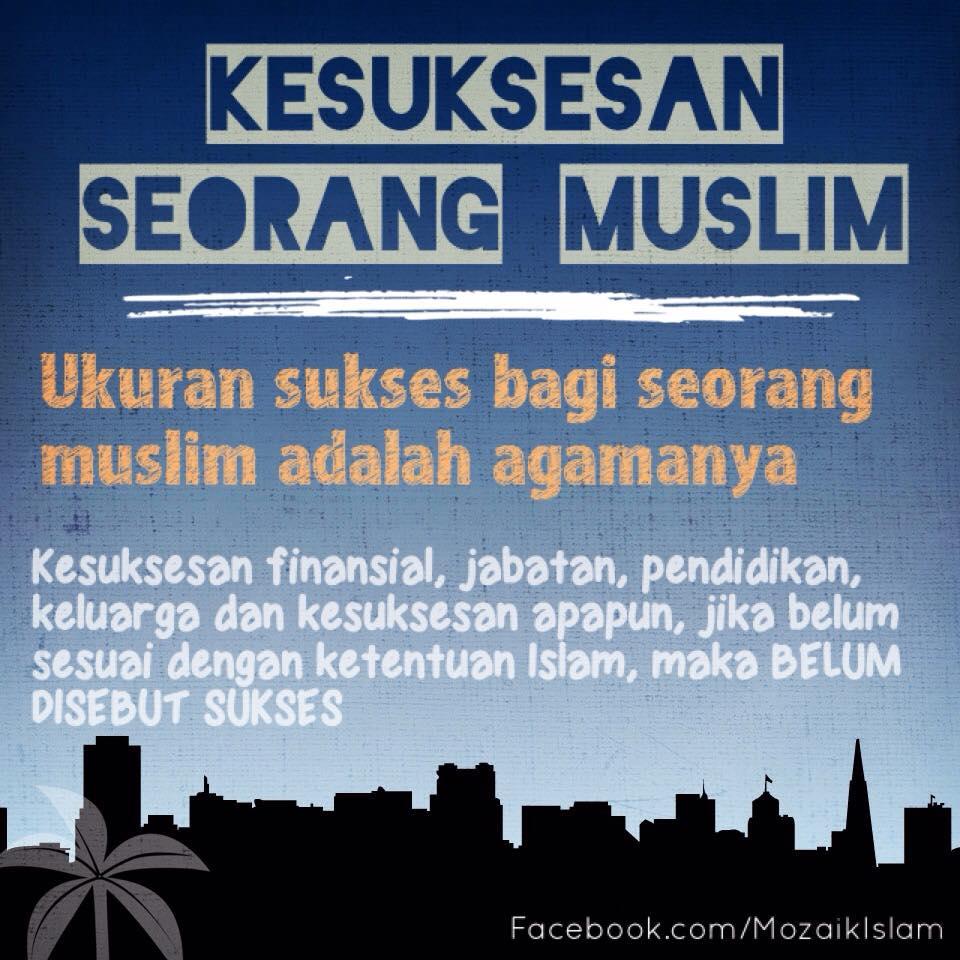 Kumpulan Kata Hikmah Dan Mutiara Islam Bergambar